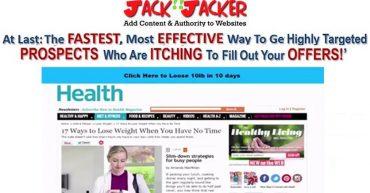 Jack Jacker