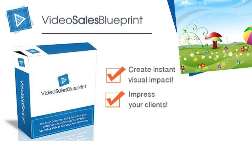 Video Sales Blueprint